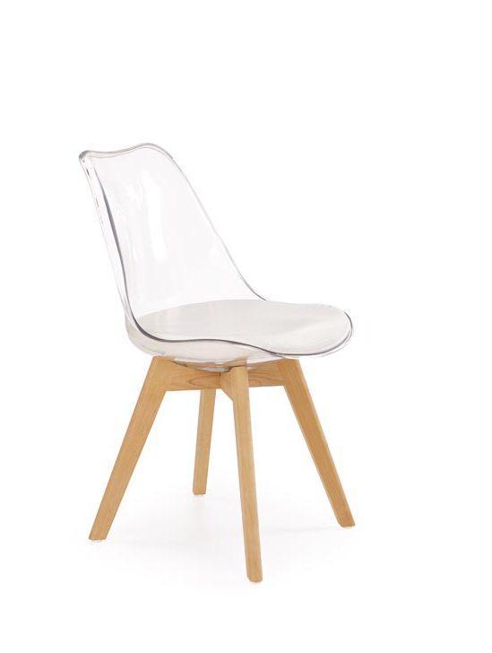 K-246 designová židle ve skandinávském designu