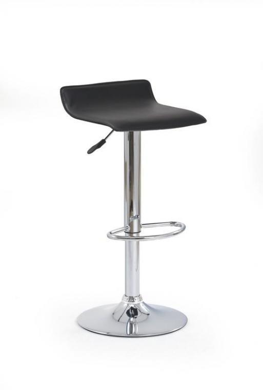 H-1 barová židle s nastavitelnou výškou sezení