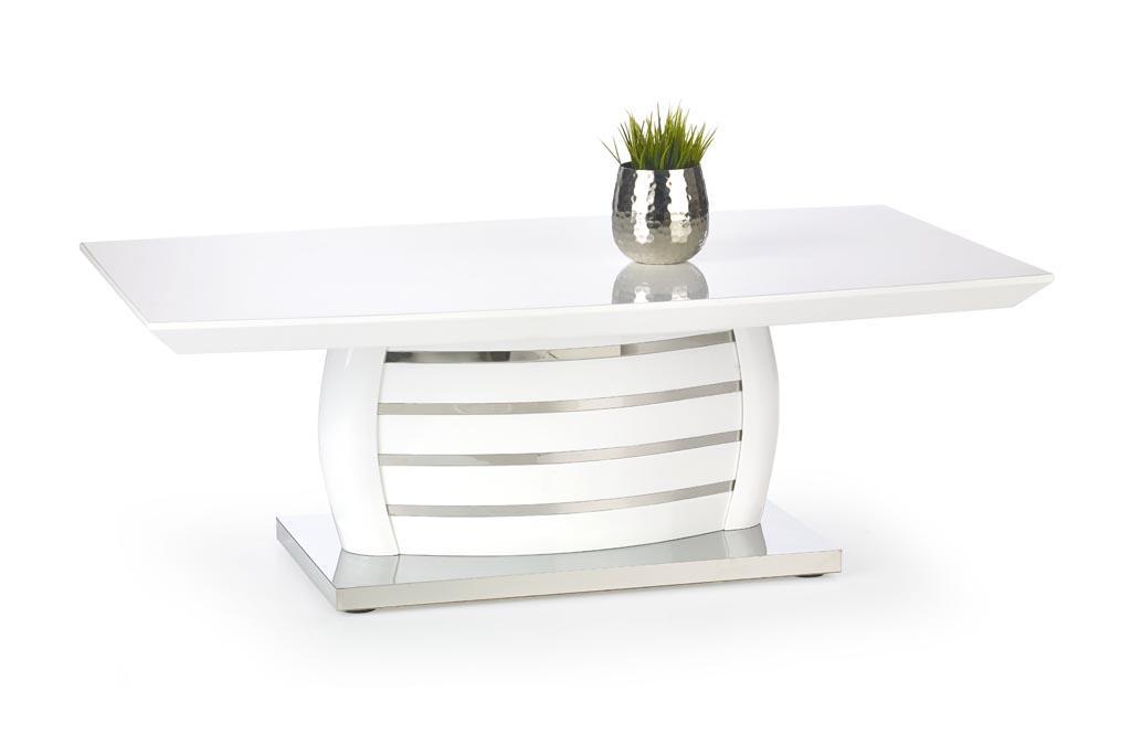 ALISON konferenční stolek na jedné noze