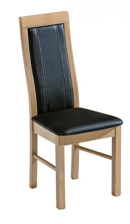 KR4 jedálenská stolička