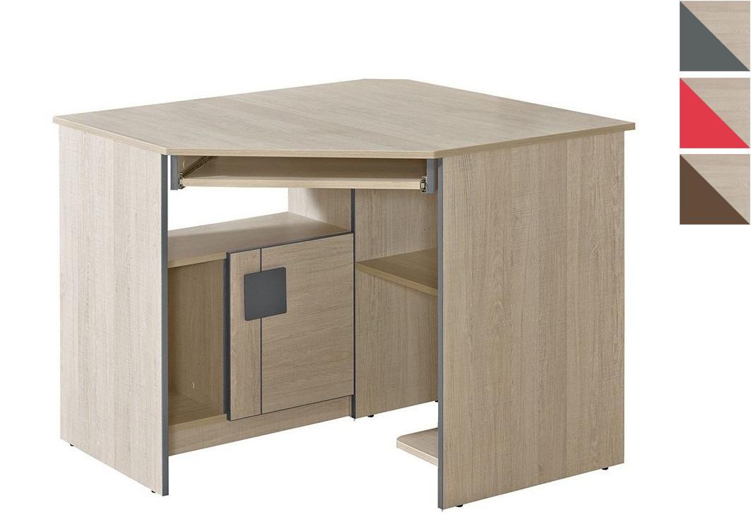 GUMI G11 rohový dětský psací stůl