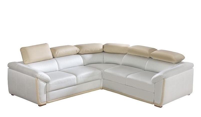 KLEOPATRA 3 luxusná modulová sedačka, možnosť objednania v pravej koži