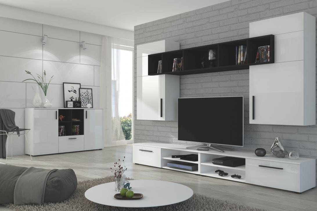 BELLA obývacia stena | DOPREDAJ