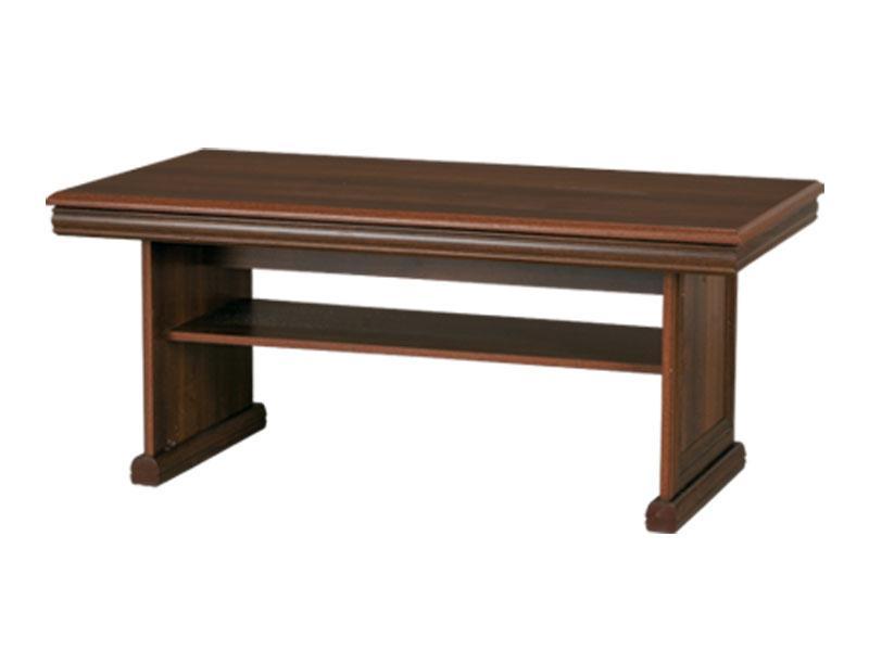 KORA KL2 konferenčný stolík v rustikálnom štýle