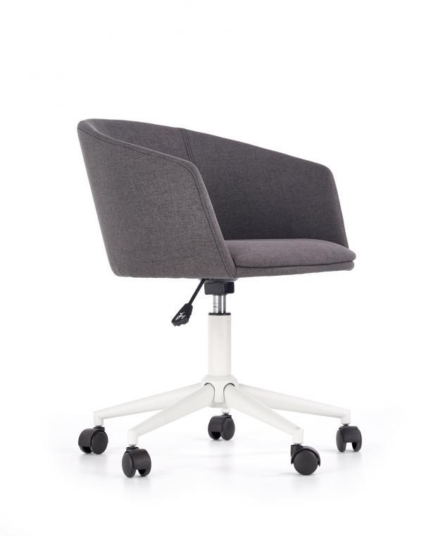 TENDO kancelárska stolička, sivá