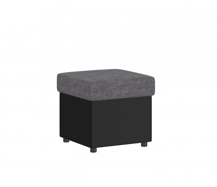TALA T3 taburet s úložným prostorem