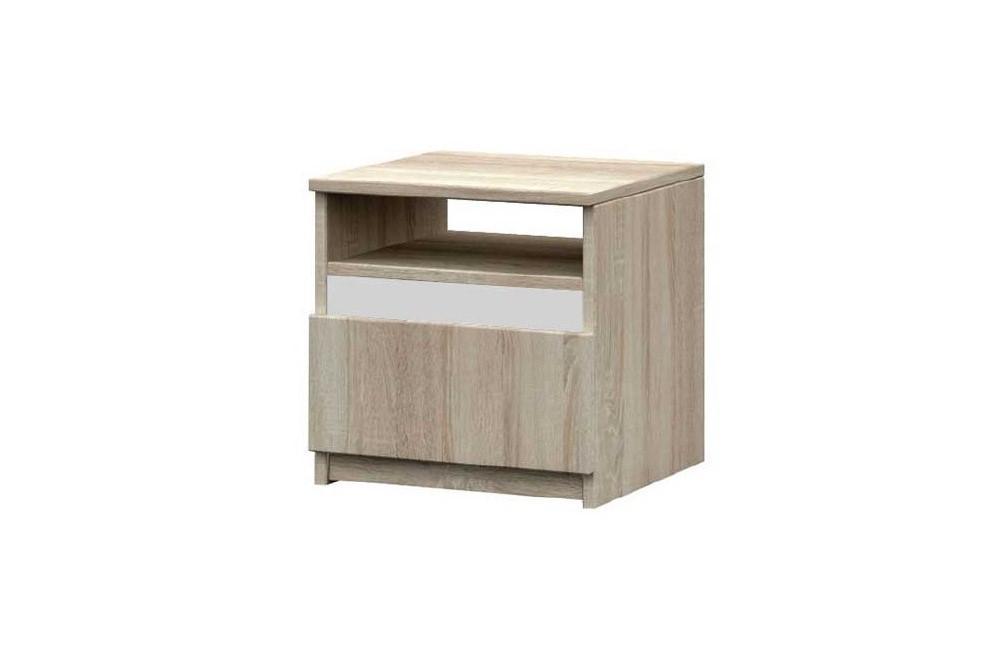 MATERA nočný stolík