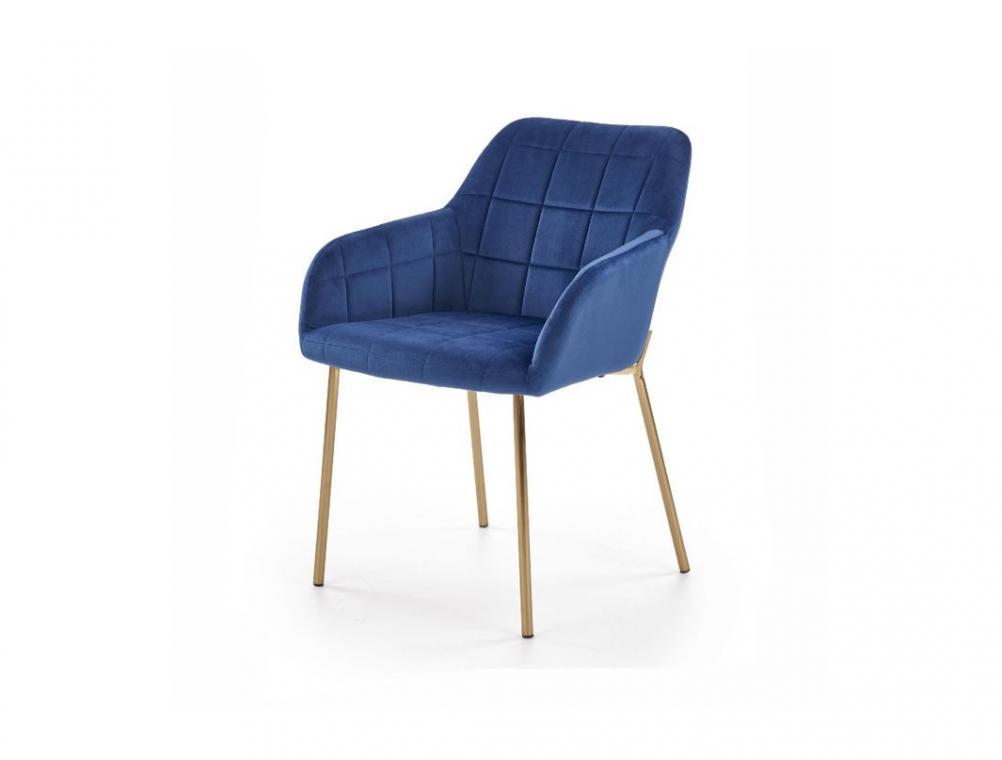 K-306 elegantná jedálenská stolička