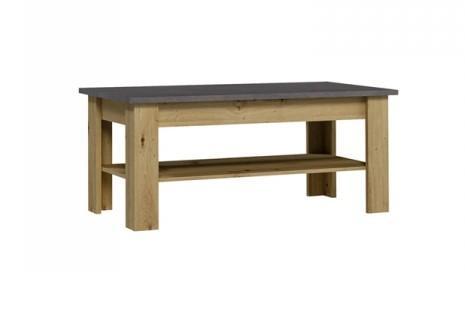 IRVINE konferenční stolek