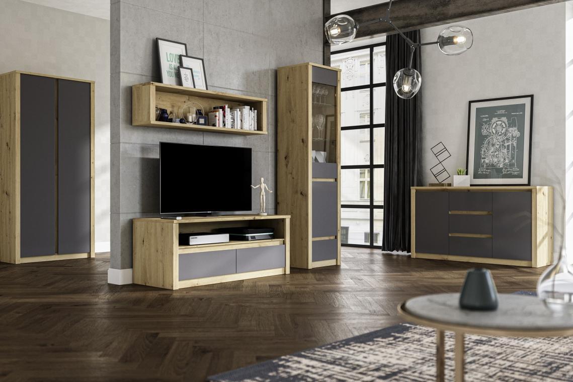 LAMIA obývací pokoj