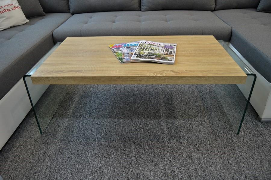 MOSANBIK konferenční stolek| VÝPRODEJ