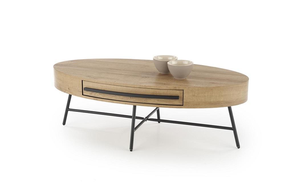 CAROLINA konferenční stolek