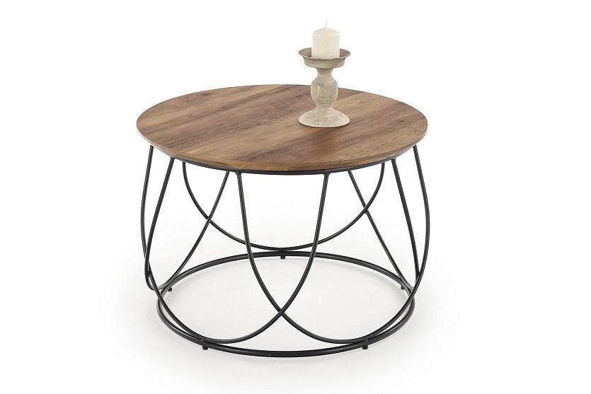NUBIRA konferenční stolek