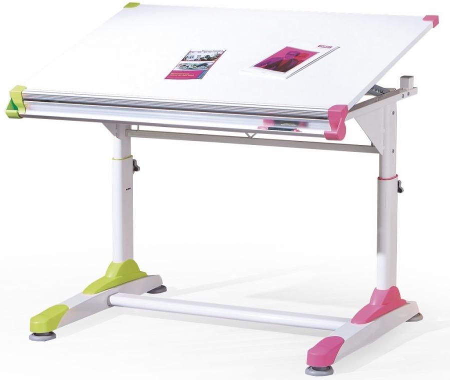 COLORADO dětský rostoucí psací stůl