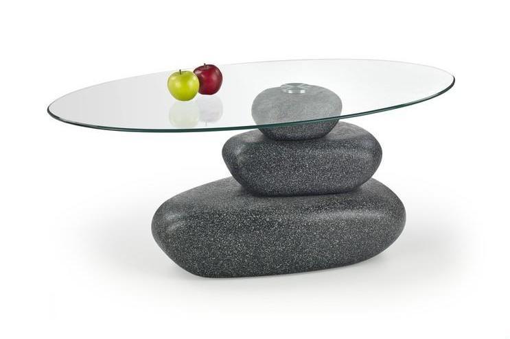 FLAVIA designový konferenční stolek