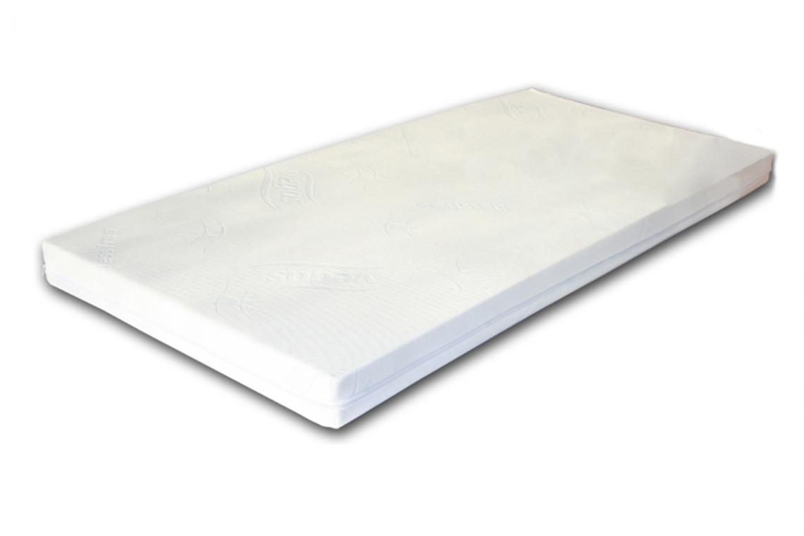 LAURA hypoalergénny penový matrac | 4 rozmery