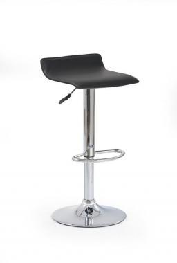 H-1 barová stolička s nastaviteľnou výškou sedenia