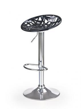 H-56 barová židle s nastavitelnou výškou sezení