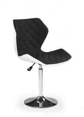 MATRIX 2 barová židle s nastavitelnou výškou