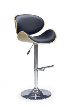 H-44 barová židle s nastavitelnou výškou