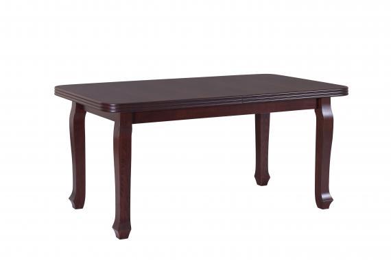LUDWIK I rozkladací jedálenský stôl z bukového dreva