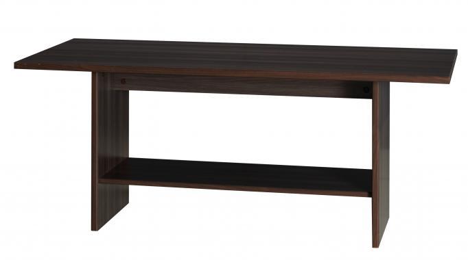 INEZ PLUS 17 dřevěný konferenční stolek