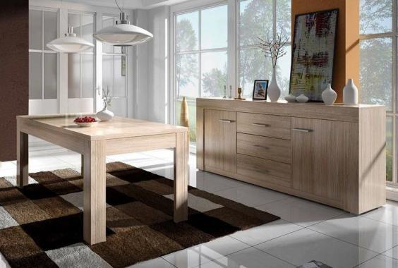APOLLO moderný jedálenský stôl