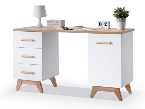 GEORGIA GE12 písací stôl