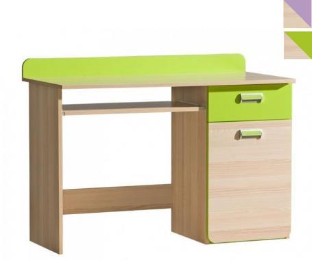 LORENTO L10 dětský psací stůl