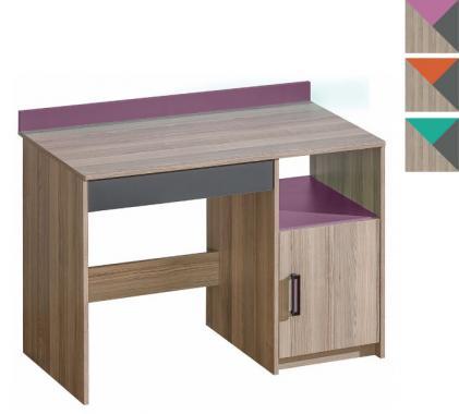 SAMUEL SM8 detský písací stôl