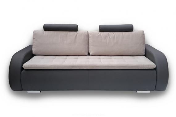 RELAX moderná pohovka s rozkladom a úložným priestorom