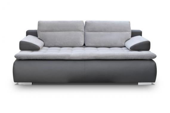 ELSA moderná pohovka s rozkladom a úložným priestorom