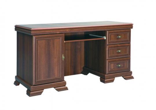 KORA KB rustikální psací stůl