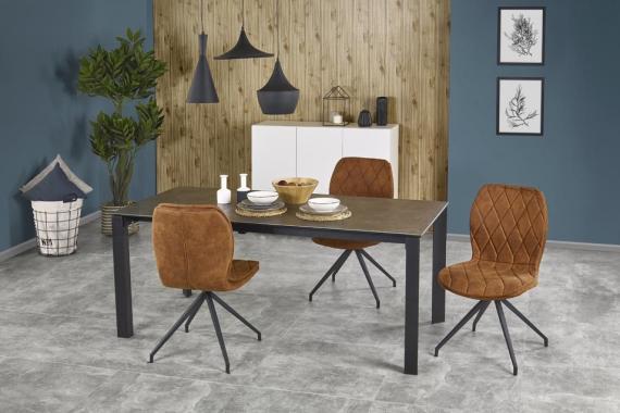 THOMSON jedálenský stôl v industriálnom štýle