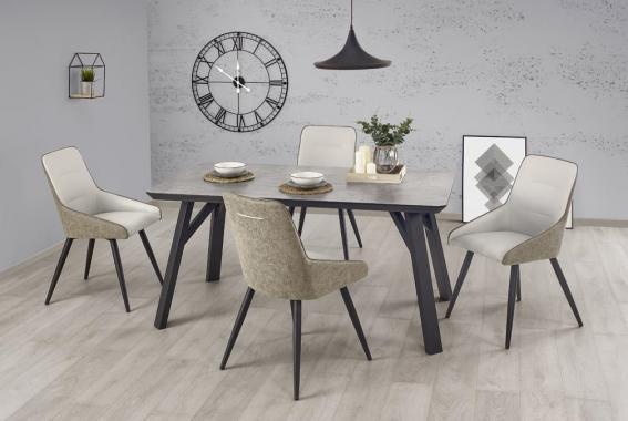 SALVADOR moderný jedálenský stôl