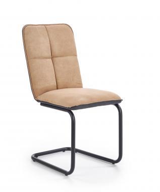 K-268 moderná jedálenská stolička