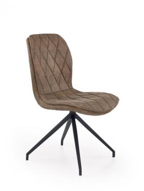 K-237 moderná jedálenská stolička