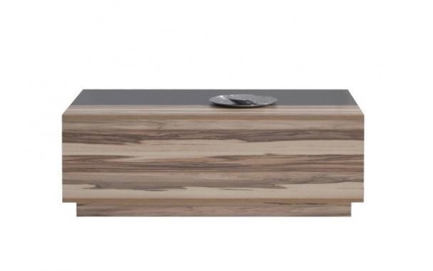 DUBAI D15 konferenční stolek s úložným prostorem