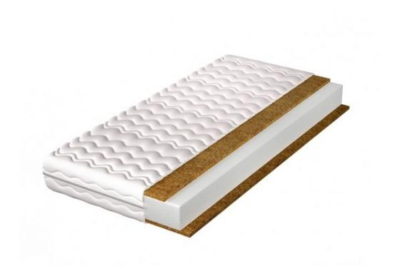 KRONOS 10 oboustranná pěnová matrace | 6 rozměrů