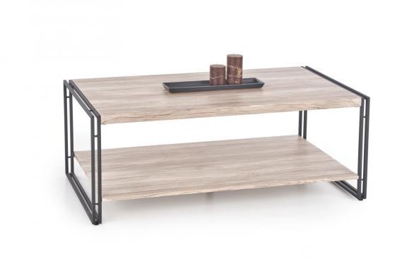 BAVARIA konferenční stolek v industriálním stylu