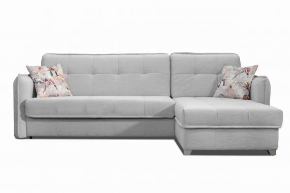 AMARETO rozkládací sedací souprava s matrací pro každodenní spaní