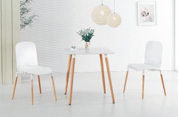 BRISTOL moderní jídelní stůl ve skandinávském designu