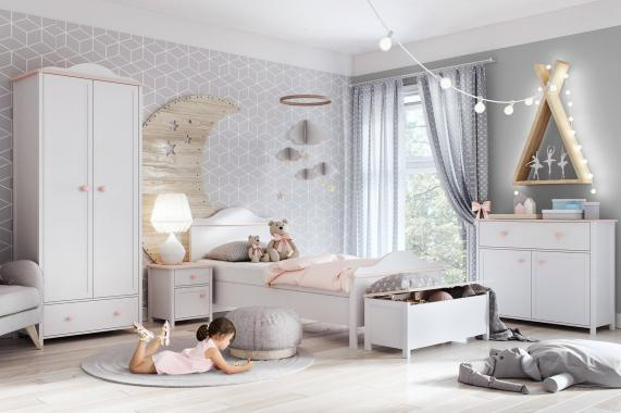 LUNA detská izba