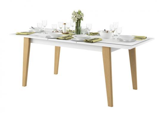 MODENA MO-12 jedálenský stôl v škandinávskom dizajne