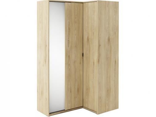 MEET ME MT-01 rohová šatní skříň do dětského pokoje