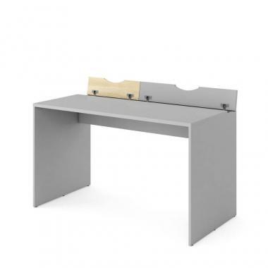 MEET ME MT-06 detský písací stôl s odkladacím priestorom