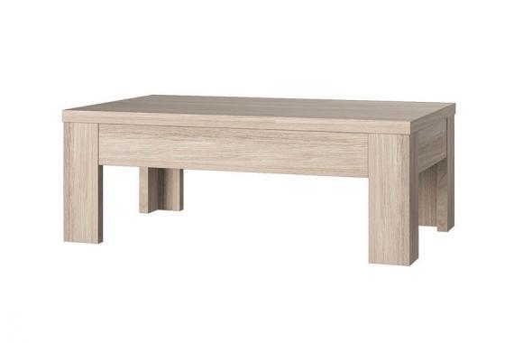 APOLLO obdélníkový konferenční stolek