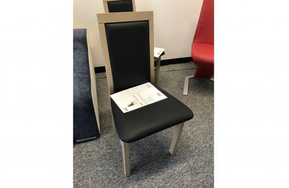 KR2 čalouněná kuchyňská židle | VÝPRODEJ