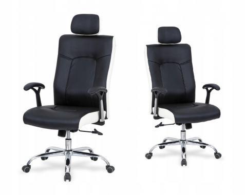 COMET kancelárska stolička