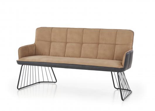 L-1 moderní jídelní lavice